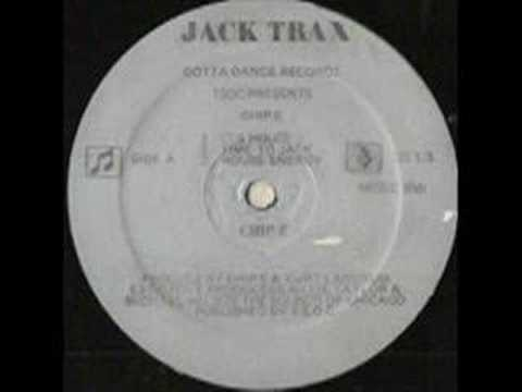 Chip E - Time to Jack (1985)