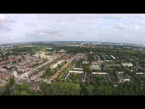 Watergraafsmeer park Amsterdam Oost