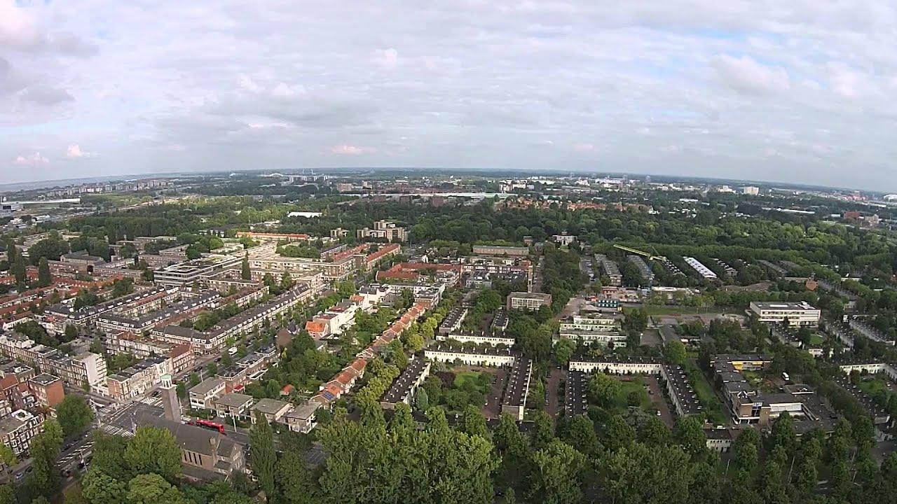 Watergraafsmeer park amsterdam oost youtube for Funda amsterdam watergraafsmeer