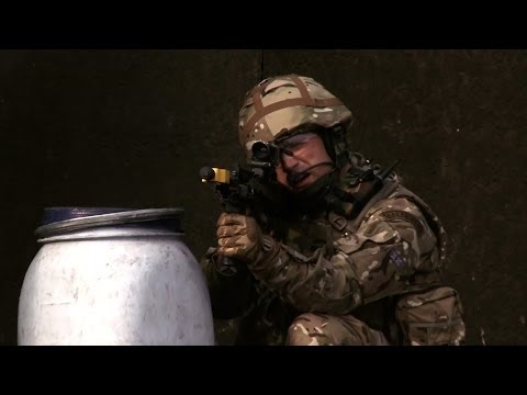 RAF Reserves Regiment