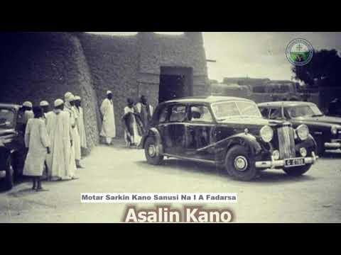 Download Asalin Kano