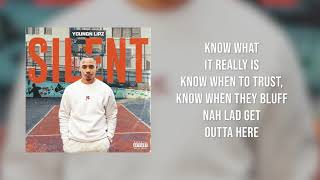 Youngn Lipz - Silent (Official Lyric Video)