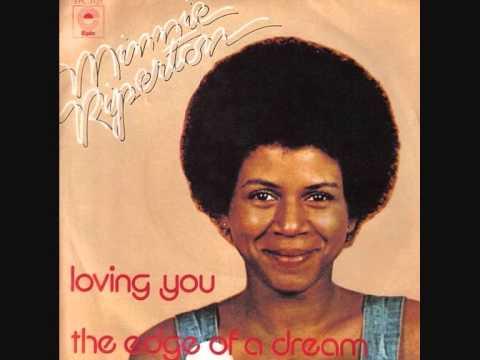 minnie riperton inside my love