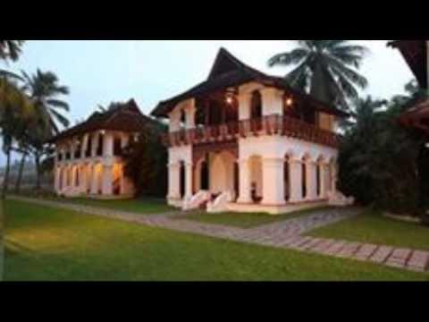 Soma Kerala Palace Hotel Kochi