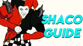The BEST S8 Shaco Guide EVER