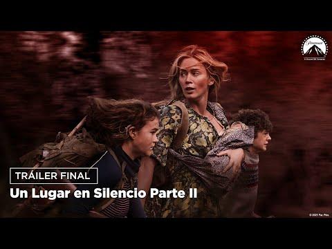 Fanáticos del Cine Ecuador - Un Lugar en Silencio 2 / Tráiler Final