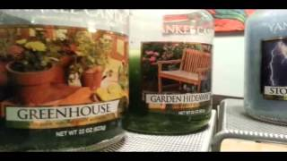 Yankee Candle, Top 13 For 2013