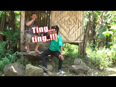 VIDEO CERITA LUCU (VCL) INDONESIA 02 - Bulan atau Matahari
