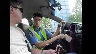 ГАИ Днепропетровска отбирает документы у водителей маршруток(, 2013-06-05T12:18:03.000Z)
