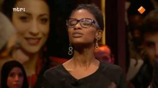 ★ Sylvana Simons laat zich uit over DENK en BLAMEERT zich daarbij | Vrijdag 13 januari 2017