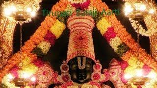 Tirupati Balaji Aarti   Hindi Devotional Song   Full Aarti