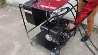 Гидропривод ARH-HydroCompact Оптима(Компания АР ГИДРАВЛИКА изготавливает автономные насосные станции (маслостанции) с бензиновым приводом...., 2014-09-02T07:18:03.000Z)