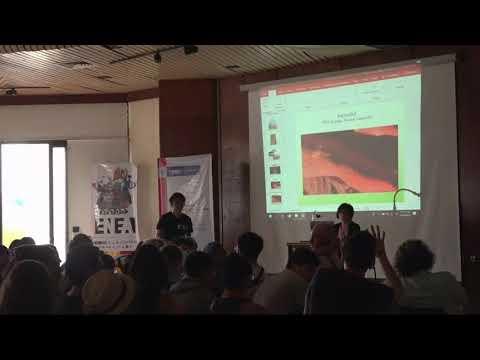 Último día del IV Encuentro Nacional de Estudiantes de Arte   Conferencia de Maria Marmolejo