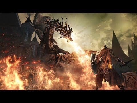 Dark Souls III (Dark Souls 3) | ТРЕЙЛЕР | E3 2015