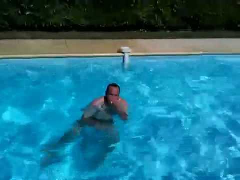 bledar a la piscine youtube