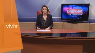 VTV Dnevnik - najava 24. siječnja 2020.