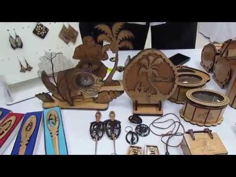 Taiwan-St. Lucia Trade Expo Vid. 4
