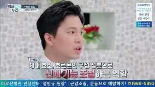[바로선병원] 2020 1104 백세누리쇼 - 성민규 …
