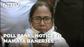 Bengal Elections: Explain Central Forces Remark, Election Commission Tells Mamata Banerjee