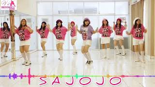 Download lagu SAJOJO LINE DANCE (Caecilia M.Fatruan)