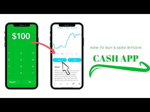 How To Use Cash App To Purchase And Send Bitcoin Funds 📈