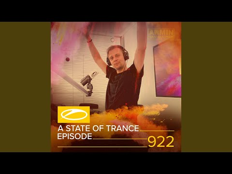 Something Real (ASOT 922) (Tune Of The Week) Mp3