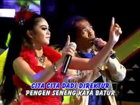 Utami DF feat Sodiq - Tuku Sepur (Official Music Video)