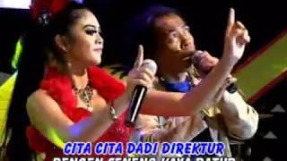 Utami DF feat Sodiq - Tuku Sepur (Official Music Video)