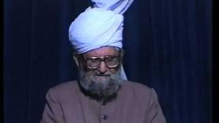 Urdu Dars Malfoozat #31, So Said Hazrat Mirza Ghulam Ahmad Qadiani(as), Islam Ahmadiyya