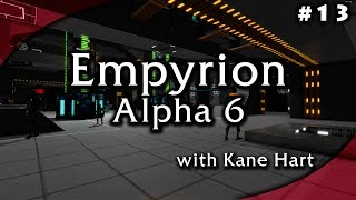 Empyrion Alpha 6.0.0 - Part 13 - Abandoned Mine POI