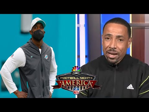 Coach of the Year candidates; Who will miss playoffs for AFC, NFC? | Pro Football Talk | NBC Sports