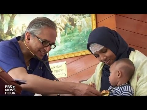 Making Healthcare Affordable - PBS coverage on Narayana Health & Dr.Devi Shetty