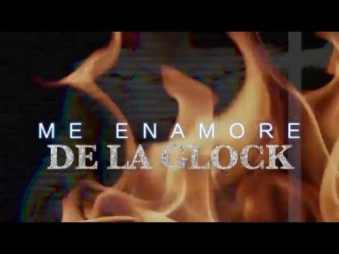 Arcangel & De La Ghetto - Me Enamore De La Glock (Official Video Lyric)