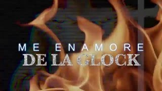Arcangel & De La Ghetto - Me Enamore De La Glock (Official Video Lyric)