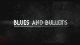Blues and Bullets Episode 1 Gameplay Trailer E3 2015 Xbox One