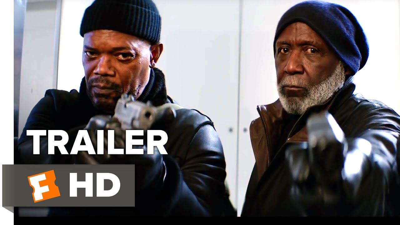 Shaft Trailer 1 2019 Movieclips Trailers Youtube