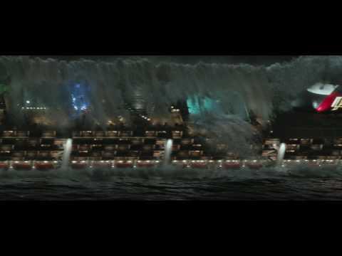 Poseidon- Trailer HD 1080p