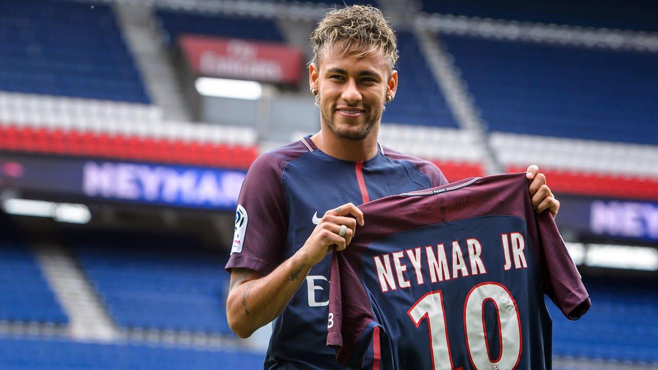 Neymar tra i protagonisti alla guida della Champions League 2017/2018 scritta da numerosette | numerosette