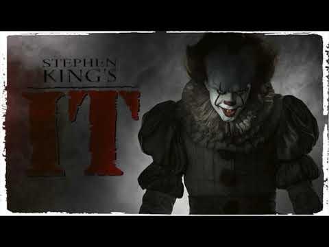 Стивен Кинг - ОНО: Глава 2