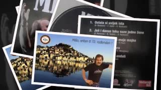 Mišo Kovač - Ostala si uvijek ista (album)