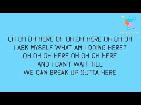 Here - Alessia Cara Lyrics (Sam Tsui &...