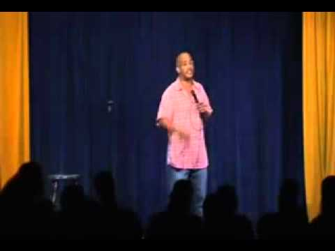 JOHN HENTON  Standup Comedian Video