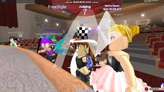 Dance Your Blox Off-Roblox