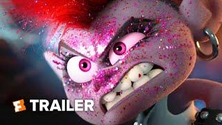 Trolls World Tour Trailer #3 (2020) | Fandango Family