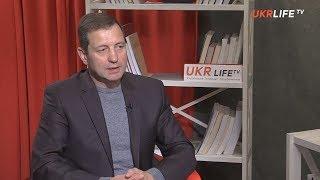 Урок для Украины: НАТО нас не ждёт и не поможет, - Валентин Бадрак