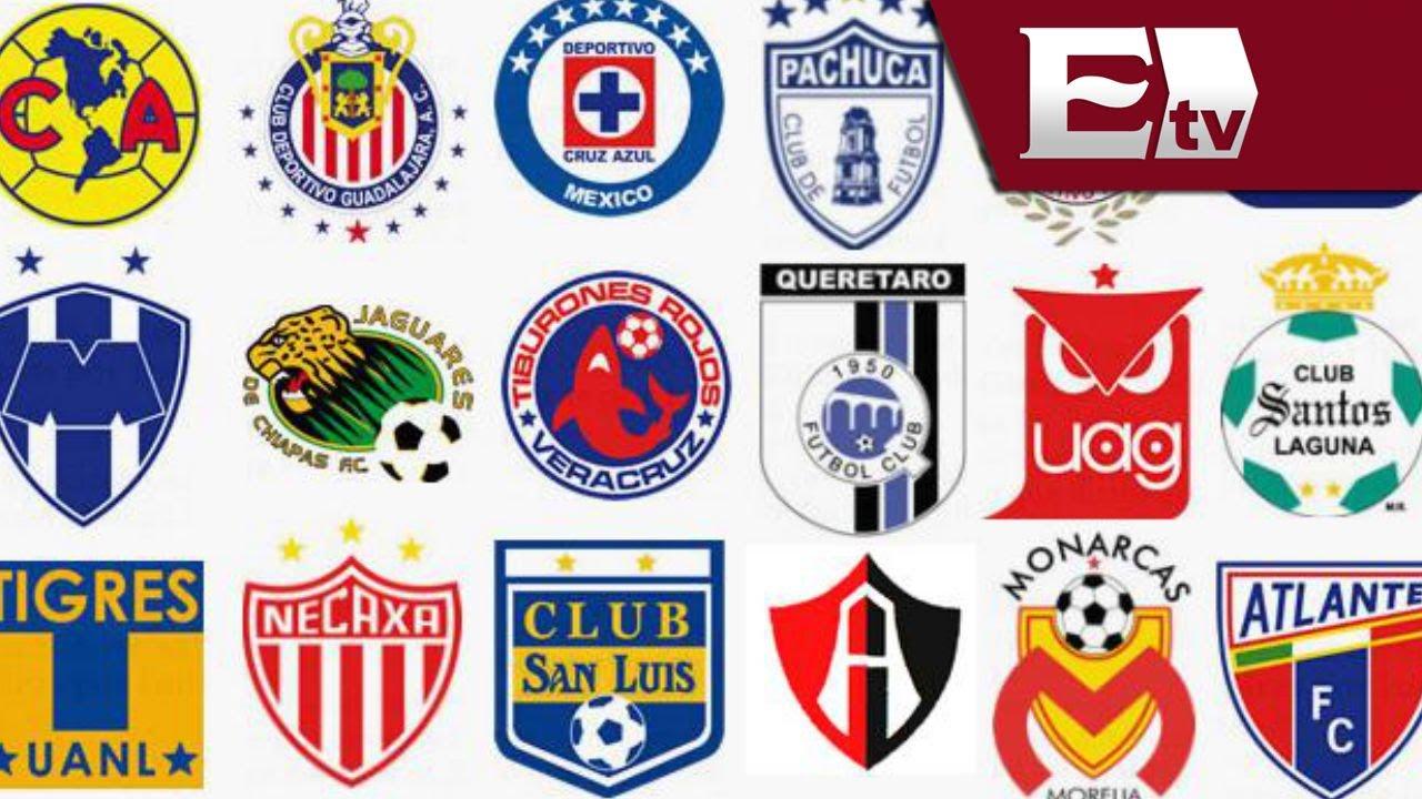 Resultados de la jornada 10 del fútbol mexicano  Titulares con Vianey  Esquinca - YouTube 8d9d2debf849f