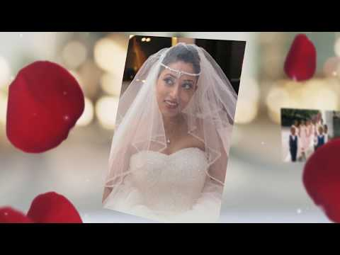 Eritrean Wedding Photography with live band music.  Photography Slideshow London