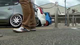 видео Nissan note тюнинг impul