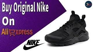 Buy Now Original Nike From #AliExpress & Get Exclusive Discount - AliAddict