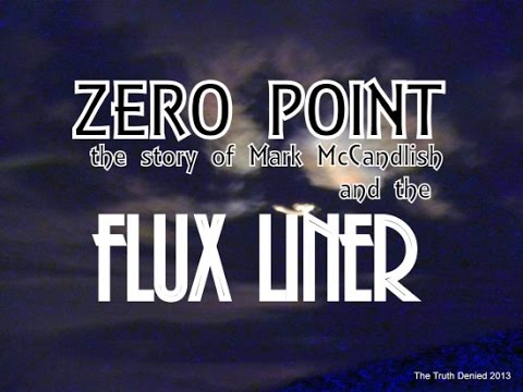 Zero Point: The story of Mark McCandlish - The Fluxliner